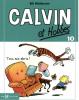 Calvin et Hobbes 10 : Tous aux abris (petit format)