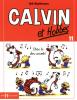 Calvin et Hobbes 11 : Chou bi dou wouah (petit format)