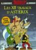 Astérix et les douze travaux (L'album du film)