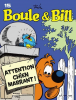Boule & Bill 15 : Attention, chien marrant