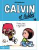 Calvin et Hobbes 16 : Faites place à Hyperman ! (petit format)