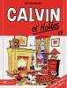 Calvin et Hobbes 17 : La flemme du dimanche soir (petit format)