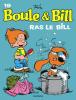 Boule & Bill 19 : Ras le Bill