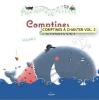 Comptines à chanter 3 (Livre avec CD)
