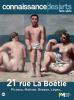 21 rue La Boétie. Picasso, Matisse, Braque, Léger...