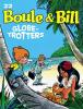 Boule & Bill 22 : Globe-Trotters