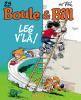 Boule & Bill 25 : Les v'là !