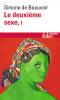 Beauvoir : Le deuxième sexe I