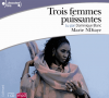 Ndiaye : Trois femmes puissantes. 1 CD MP3