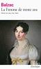 Balzac : La Femme de trente ans