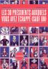 Caroll : Les 30 Présidents auxquels vous avez échappé (sauf un)