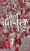 Prix 2018 : Auster : 4 3 2 1 (Prix du Livre étranger 2018 France Inter/Le Journal du Dimanche)