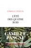 Prix Académie Française : Pascal : L'été des quatre rois (Grand Prix Roman de l'Académie Française 2018)
