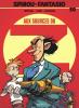 Spirou et Fantasio 50 : Aux sources du Z