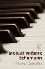Cavaillès : les huit enfants Schumann