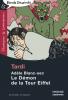 Adèle Blanc-sec (poche) 2 : Le demon de la Tour Eiffel