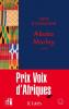 Diomandé : Abobo Marley (Prix Voix d'Afrique)