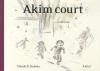 Dubois : Akim court. Un enfant dans la guerre