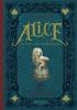 Lacombe : Alice au pays des merveilles