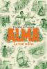 Fombelle : Alma vol. 1 : Le vent se lève (Prix France Télévision Roman Jeunesse 2020)
