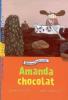 Friot : Histoires à la carte 03 : Amanda chocolat