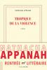 Appanah : Tropique de la violence