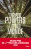Powers : L'arbre-monde (Grand Prix de Littérature Américaine 2018)