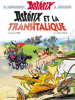 Astérix 37 : Astérix et la Transitalique
