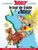 Astérix 05 : Le Tour de Gaule d'Astérix (éditions spéciale limitée)