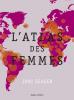 Seager : Atlas des femmes