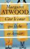 Atwood : C'est le coeur qui lâche en dernier