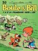 Boule & Bill 39 : Y a d'la promenade dans l'air