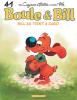 Boule & Bill 41 : Bill se tient à Caro