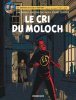 Blake et Mortimer 27 : Le cri du Moloch