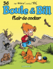 Boule & Bill 36 : flair de cocker