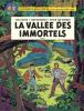 Blake et Mortimer 26 : La vallée des immortels, tome 2 : Millième bras