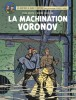 Blake et Mortimer 14 : La machation Voronov