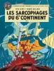 Blake et Mortimer 17 : Le sarcophage du 6e continent T2