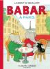 De Brunhoff : Babar à Paris