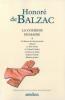Balzac : La Comédie humaine tome 1