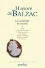 Balzac : La Comédie humaine tome 2