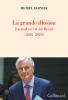 Barnier : La grande illusion. Journal secret du Brexit (2016-2020)