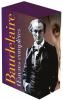 Baudelaire : Oeuvres complètes I + II (Coffret de deux volumes vendus ensemble)