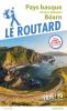Pays Basque (France Espagne) Béarn 2019/2020