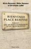 Bienvenu Place Beauveau