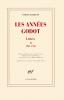 Beckett : Les années Godot. Lettres II (1941-1956)