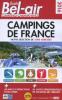 Guide Bel-Air Camping-Caravaning - Campings de France 2016