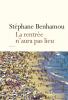 Benhamou : La rentrée n'aura pas lieu