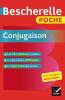 Bescherelle de poche conjugaison (éd. 2018)
