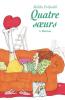 Ferdjoukh : Quatre soeurs 3 : Bettina (nouv. éd.)